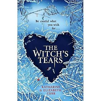 The Witch's tranen (The Witch's Kiss trilogie, boek 2) (The Witch's Kiss trilogie)