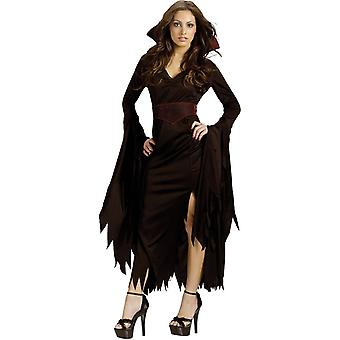 Gorgeous Vamp Adult Costume