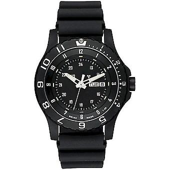 Traser H3 watch military type 6 mil-G P6600. 9AF. 13 01-100376