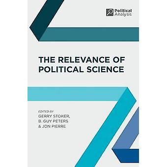 Die Relevanz der Politikwissenschaft von Stoker & Gerry