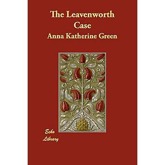 القضية ليفنورث الأخضر & كاثرين Anna
