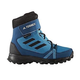Adidas Açık Terrex Kar S80884 trekking kış çocuk ayakkabı