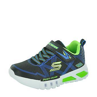 Skechers Kinder Skechers Kids Flex-Glow - 90542L