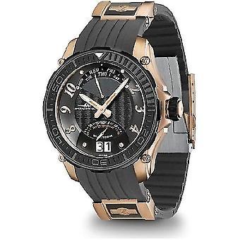 Zeno-watch mens watch Nettuno 1 retrogrado 4536Q-RGB-h1