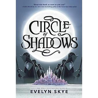 Circle of Shadows by Circle of Shadows - 9780062643728 Book