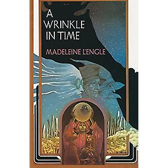 A Wrinkle in Time by Madeleine L'Engle - 9781432850333 Book