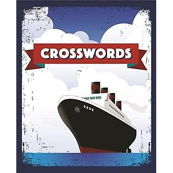 Crosswords by Arcturus Publishing - 9781788282727 Book