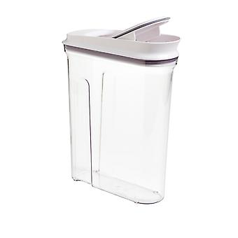 OXO Good grips 4.2 L pop cereale container de stocare/Dispenser