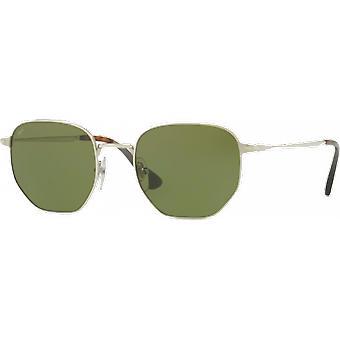 Persol 2446S Silver Green