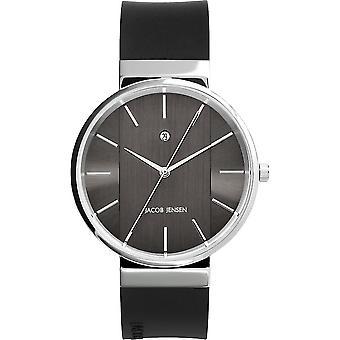 Relógio Jacob Jensen 708 masculina
