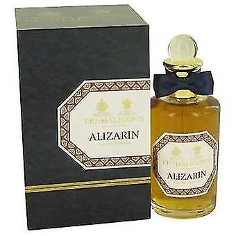 Alizarin by Penhaligon n Eau de Parfum Spray (Unisex) 3,4 oz (naiset) V728-535990