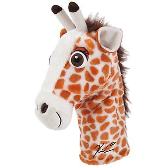 Winning Edge Headcovers Kevin Chappelle Giraffe
