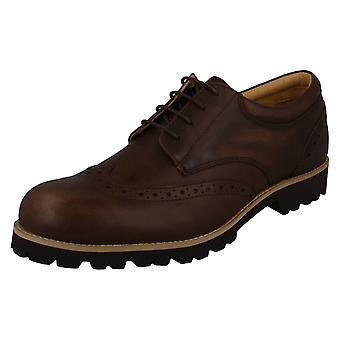 Mens Stone Creek Casual Shoes Embankment