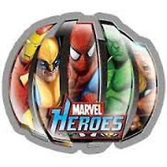 Belt Buckle - Marvel - New Super Herose Anime Licensed mh2571