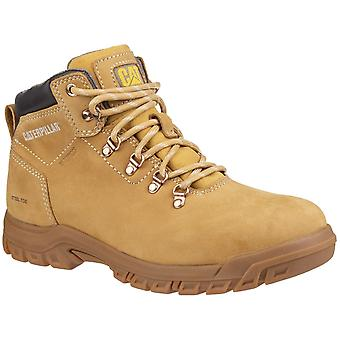 Caterpillar Womens Mae Lace Up Safety Boot