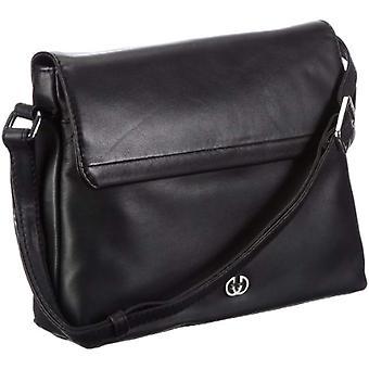 Gerry Weber 4080000681_23x18x7 cm (B x H x T) Black Women's shoulder bag (Black 900)) 23x18x7 cm (B x H x T)