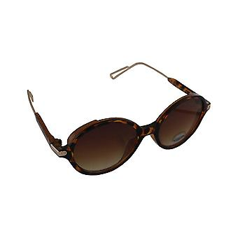 Zonnebril UV 400 Ovaal Luipaard1874_4