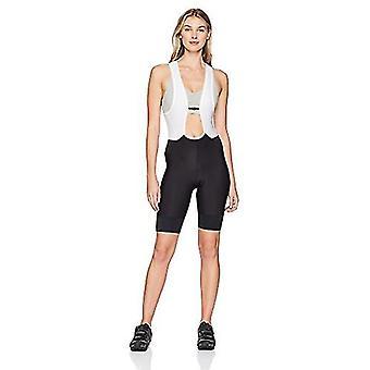 Pearl iZUMi Women's Elite Pursuit Bib Shorts, Black,, Black, Size XX-Large