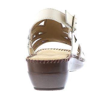 Auditions sandale de Megan femmes