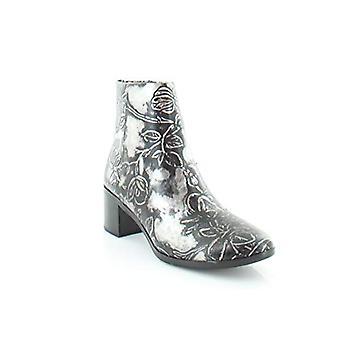 Patricia Nash Marcella Women's Boots Black/Pewter Size 7 M