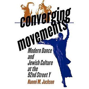 Convergerende bewegingen: moderne dans en Joodse cultuur in de 92e Street Y