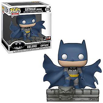 Batman on Gargoyle US Comic Moments Pop! Vinyl