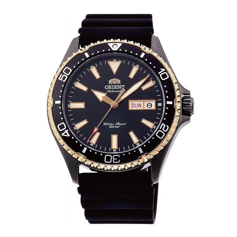 Orient Mako III Automatic RA-AA0005B19B Men's Watch