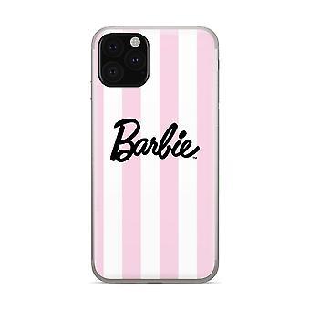 """Barbie Case para IPhone 11 (6.1 """") -rosa-009"""