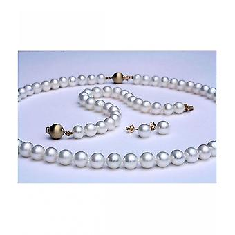 Luna Pearls Beaded Jewelry Set