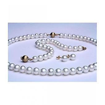 Luna parels Beaded Jewelry set