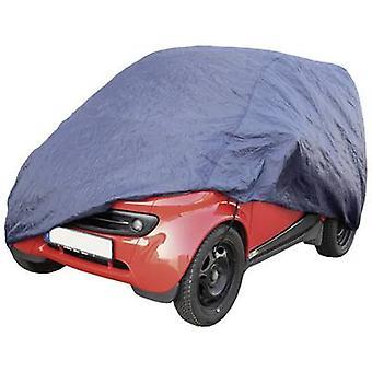 HP Autozubehör 18160 Smart Car Protective Cover (L x W x H) 258 x 157 x 136 cm