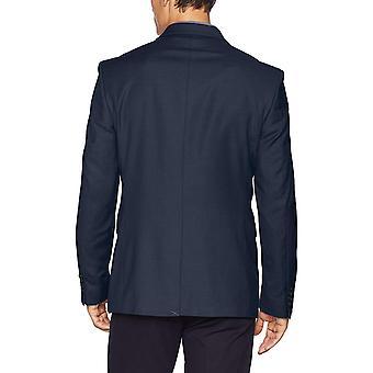Dockers Men's Stretch Suit Separate Blazer, Blue, Blue Blazer, Size 44 Regular