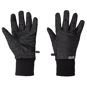 Jack Wolfskin Womens Winter Travel Gloves