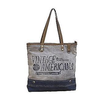 Classical Washington Handbag