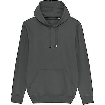greenT Organic Maker Essential Round Neck Hoodie Sweatshirt