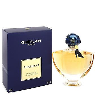 Shalimar Eau De Toilette Spray Von Guerlain 483115 90 ml