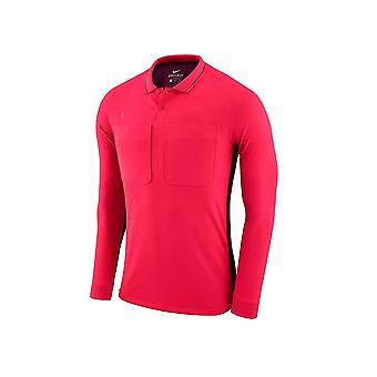 Nike Dry Referee LS AA0736653 fútbol todo el año camiseta hombres