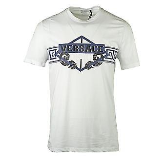 Versace V800683S VJ00596 V1001 T-Shirt