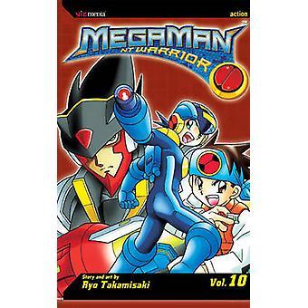 ロックマンNT戦士 Vol.10/高三崎良
