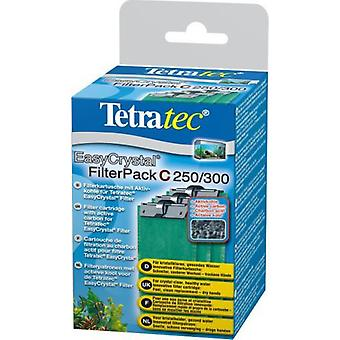 Tetra EC Tec-carbon FilterPack (Fish , Filters & Water Pumps , Filter Sponge/Foam)