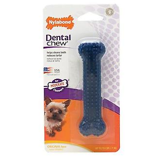 Nylabone Dental Chew Plaque Attacker (Dogs , Toys & Sport , Chew Toys)