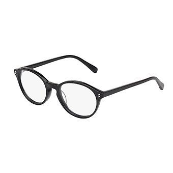 Stella McCartney Kids SK0007O 001 Black Glasses