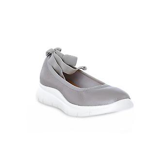 Frau deer shine steel shoes