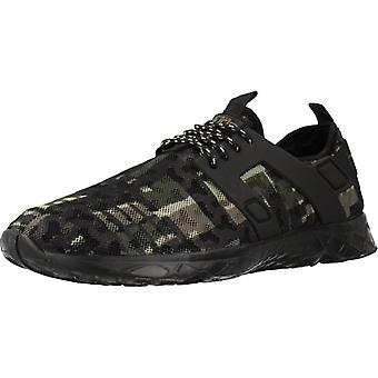 Hey Dude Sport / Mistral Color Camoarmy Shoes