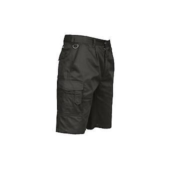 Portwest combat workwear shorts s790
