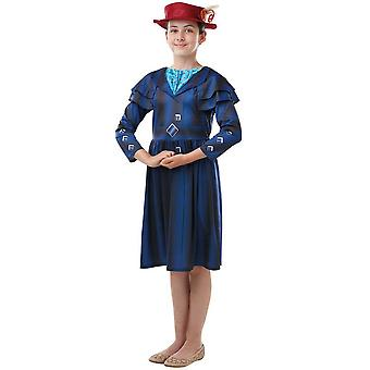 Mary Poppins retourne Filles Mary Poppins Costume