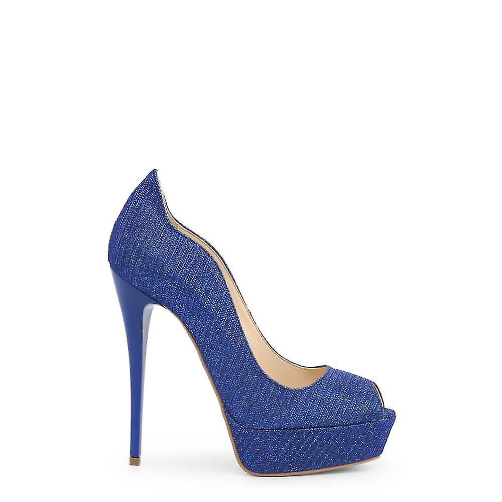 Arnaldo Toscani Original Women Spring/Summer Pumps & Heels - Blue Color 32742 FZelJ