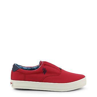 U.S. Polo Assn. Original Men Spring/Summer Slip-on - Red Color 33473