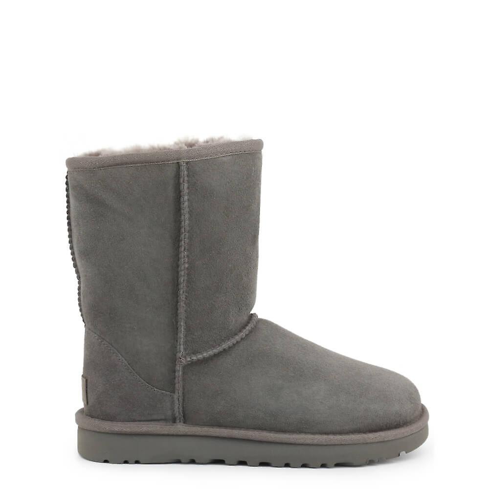 UGG Original Women Fall/Winter Ankle Boot - Grey Color 36963 ujwZ8