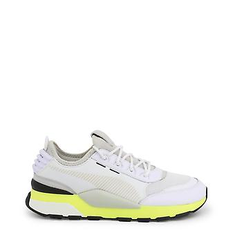 Puma Original Unisex All Year Sneakers - White Color 41261